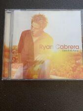 Ryan Cabrera : Take It All Away [us Import] CD (2004)