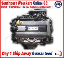 Holden 2.2 Z22se Engine / Motor Vectra Astra Zaffira 127000k Petrol ZC TS AH