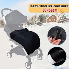 Footmuff Compatible Foot Cover Keep Warm For Babyzen Zen YoYo Pushchair Stroller