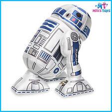 "Disney Star Wars R2-D2 8"" Plush Mini Bean Bag Doll Toy brand new with tags"