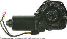 Power Window Motor-Window Lift Motor Front Left Cardone 42-396 Reman