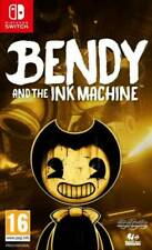 Bendy and the Ink Machine (Nintendo Switch, 2017)