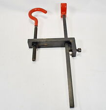 Bonsai Werkzeug Zwinge 35x14 cm Biegen dicker Äste Astzwinge f. Bonsai AG offen