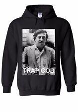 Pablo Escobar Trap God Drug Cocaine Men Women Unisex Top Hoodie Sweatshirt 120E