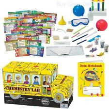 Science Kit - Chemistry Lab Gift - NEW