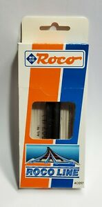 Roco 40297 Gauge H0 Manual Turnout Mechanism for RocoLine without Bedding