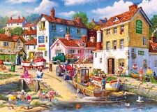 Gibsons - 1000 PIECE JIGSAW PUZZLE - The Four Bells