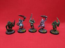 GW Warhammer - Plaguebearers of Nurgle // Portadores de Plaga de Nurgle x5