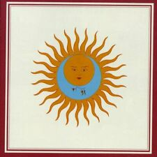 King Crimson - Larks Tongues in Aspic 30th Anniversary Edition [CD]