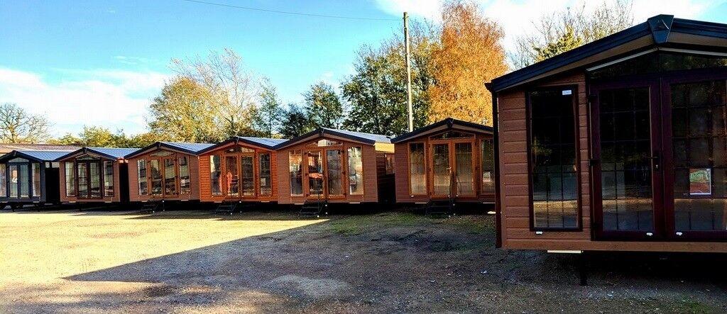 Sunrise Holiday Homes & Lodges