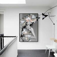 Modern Decor Fashion Canvas Painting Posters Print Wall Art Pictures For Living