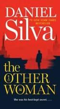The Other Woman (Gabriel Allon) - Mass Market Paperback By Silva, Daniel - Good