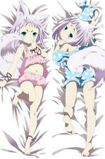 Anime Dakimakura Tokyo Ravens つちみかど なつメ Hugging Body Pillow Case 150x5cm DJAY05