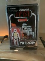 Star Wars Trilogy Stormtrooper Action Figure New in Package