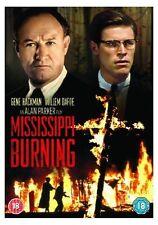 Mississippi Burning (1988) [New DVD]