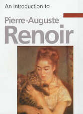 Renoir (Introduction To Art),Peter Harrison,New Book mon0000011393