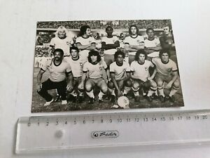 BRAZIL NATIONAL FOOTBALL TEAM 1970'S, TEAM PHOTO