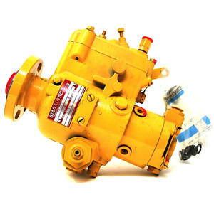John Deere JDB DB injection injector pump rebuild service