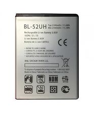 Original NEW LG BL-52UH  L41C ULTIMATE 2 STRAIGHT TALK TRAC FONE BATTERY