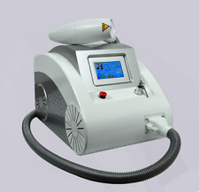 Pro Q Switch Nd Yag Laser 2000J Eyebrow Tattoo Removal Skin Rejuvenation Machine