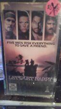Let's Get Harry (VHS)