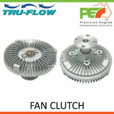 Brand New * TRU FLOW * Fan Clutch For Ford F150 4.9L 302 Cu.In Windsor