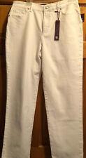 Gloria Vanderbilt Ladies Amanda Original Slimming Jeans Heritage Fit 12 Short