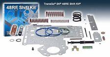 TRANSGO SHIFT KIT Dodge Ram Truck Diesel & V10  48RE  2003-On (SK 48RE) **