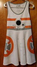 Star Wars Her Universe BB Dress Size MED