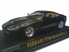 FERRARI 575M MARANELLO - 2002 - 1/43 - NEW