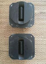 Paire de Tweeter JBL 2405 16 ohms  Alnico vintage  (genuine menbranne JBL)