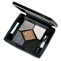 Dior Grey Smokey Eyeshadow Palette 5 Couleurs 066 Smoky Sequins - Damaged Box
