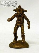 20,000 Leagues Captain Nemo 3 Inch Prepainted Resin Figure 03VCL02
