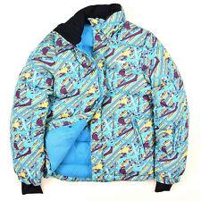 Bergans Of Norway Junge Kinder Jacke Jacket Gr.164 Gol Down500 Daunenjacke 82817