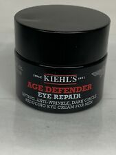 Kiehl's Age Defender Eye Repair Lifting Anti-wrinkle Dark Circle Repair .5oz