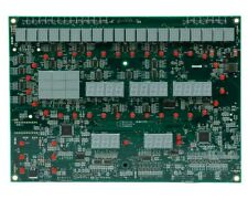 715-3644 ASSY, PCB, LED, PRO TR, TV/R Upper Board 7600 (Retails for 503.77)