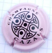 capsule de champagne Cazalz n°20b