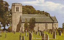 St. Mary's Church, WATTON, Norfolk