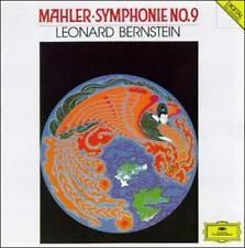 Mahler: Symphony No. 9 Gustav Mahler, Leonard Bernstein, Royal Concertgebouw Or