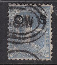 New South Wales ^Bob # O35 used Vict/ Classic/ Official $@sc472nsw22