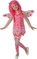Mia and me Deluxe Kinder Karneval Fasching Kostüm 104-128