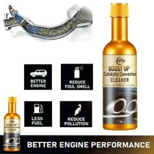 Boost Up Vehicle Engine Catalytic Converter Cleaner Multipurpose Engine Cleaning