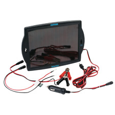 Oxford Products Motorcycle Battery Charger - Solariser Solar Panel (OF949)