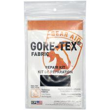 Gear Aid Kit De Reparación De Tela Gore-Tex-Negro