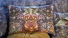 """Handmade """"Protect our Pollinators"""" Lavender-Filled Sachets/Pillows 9""""x13.5"""""""