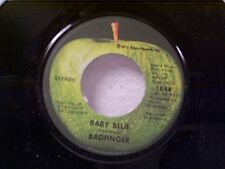 "BADFINGER ""BABY BLUE / FLYING"" 45 MINT UNPLAYED"