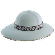 Cappello SAFARI bianco da ESPLORATORE