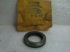 1952-1954 CHRYSLER DESOTO DODGE PLYMOUTH TRANSMISSION CONVERTER SEAL MOPAR NOS
