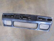 MATTIG Stoßstange vorne VW Corrado VR6 heliosblau LA5Y Srontspoiler Spoiler blau