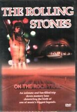 The Rolling Stones  On The Rock Trail DVD 2006 New Sealed FREEPOST 5031626500936